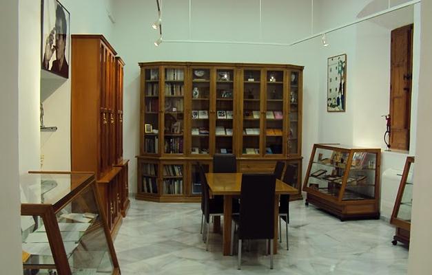 Sala Joaquín Lobato