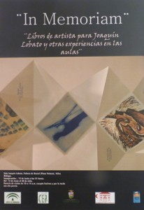 Exposición grabados y haikus