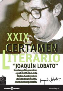 XXIX Certamen JLobato